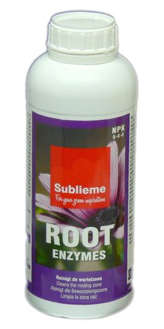 Sublieme Root Enzymes