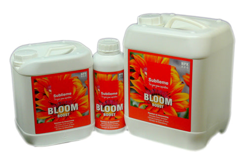 Sublieme Bloom Boost
