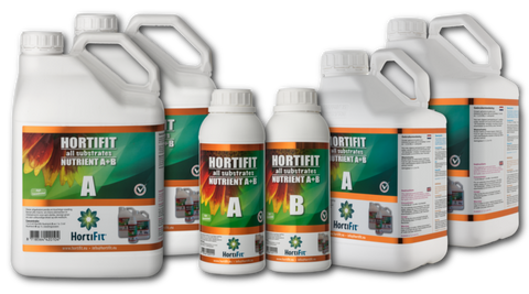 Hortifit Nutrition A+B