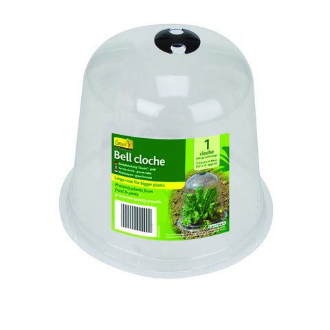 Gardman Bell Cloches Large