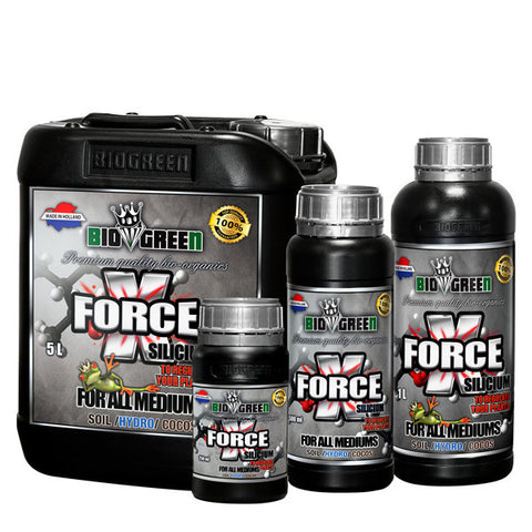 Bio green x-force 1000ml
