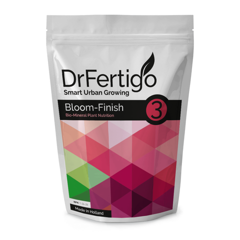 DrFertigo Bloom-Finish nr 3 1kg