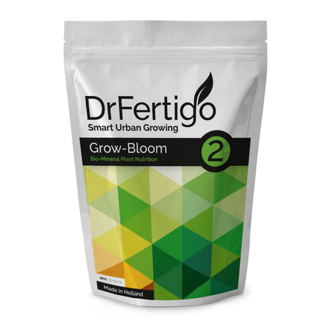 DrFertigo Grow-bloom nr 2 1kg