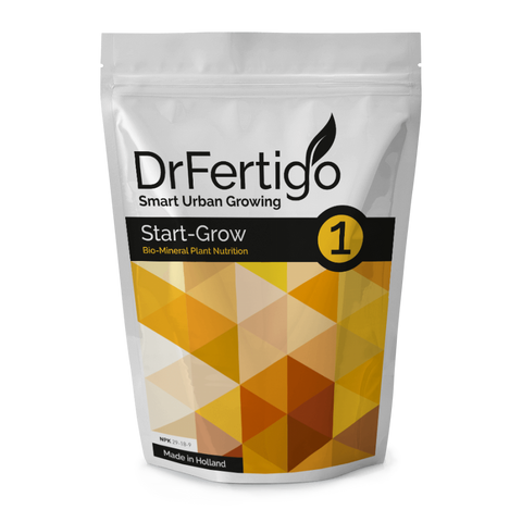 DrFertigo Start-Grow nr 1 1kg