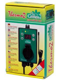 Bio green thermostaat