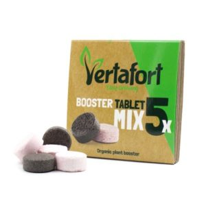 Vertafort tablets mix 5