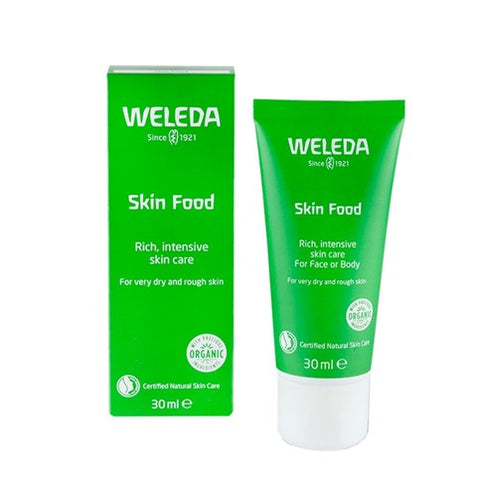 2. Weleda Skin food from Holland & Barrett