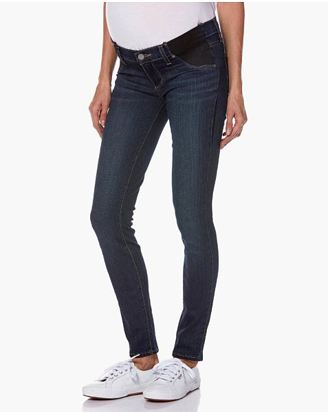 3. Verdugo Maternity – Nottingham jeans from Paige.com