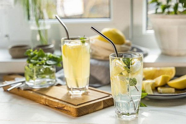 8. Healthy fluids for pregnant mums-to-be