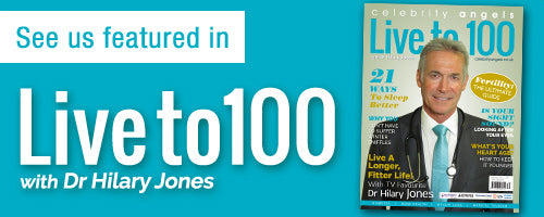 live to 100 click to view magazine