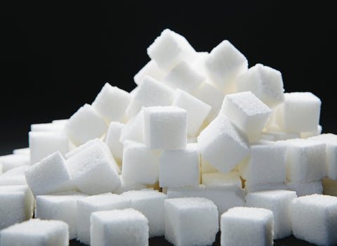 Suger cubes