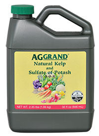 AGGRAND Liquid Kelp 32 oz