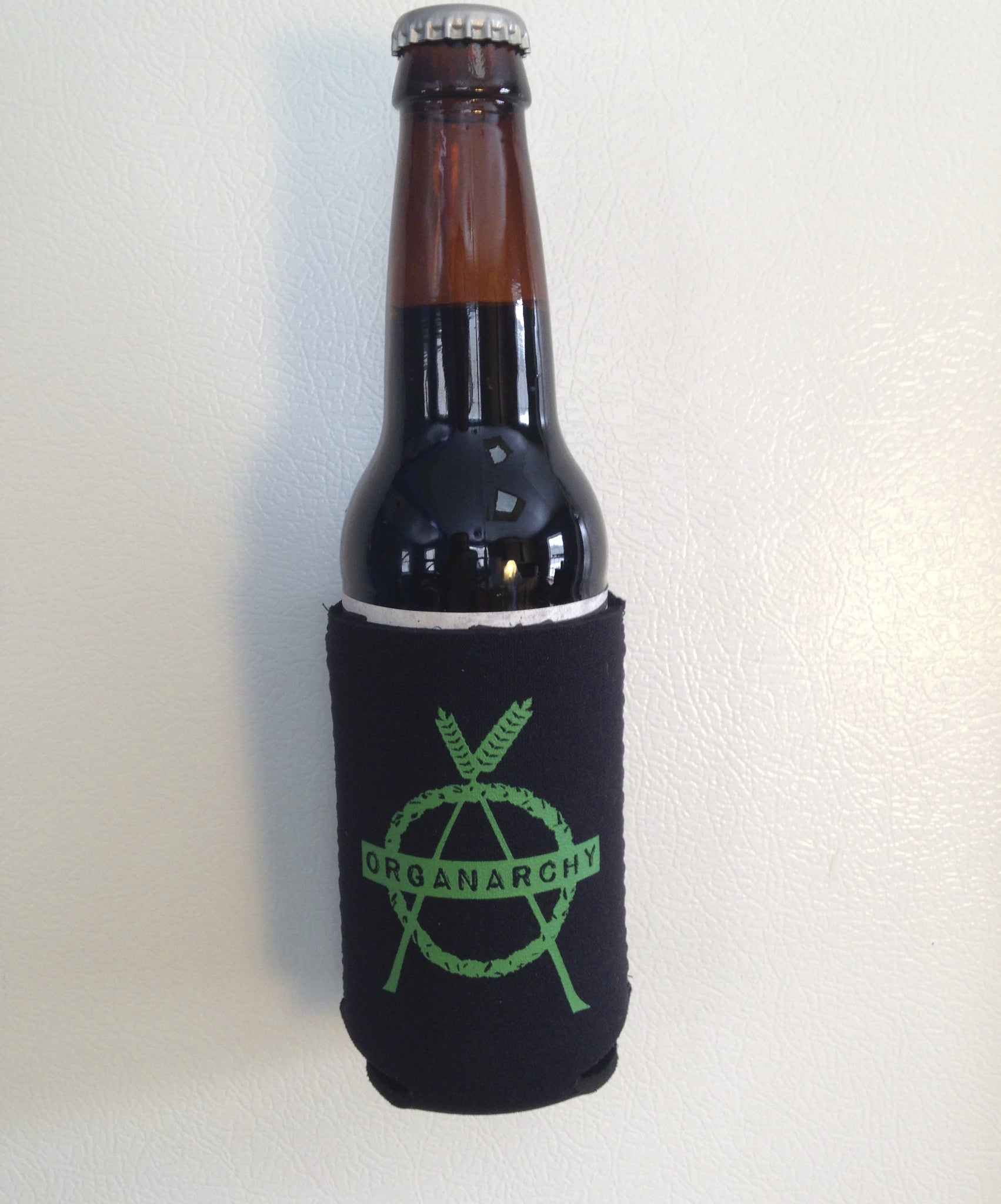 Organarchy Magnetic Koozie