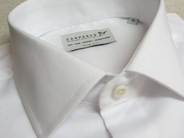 business shirt white