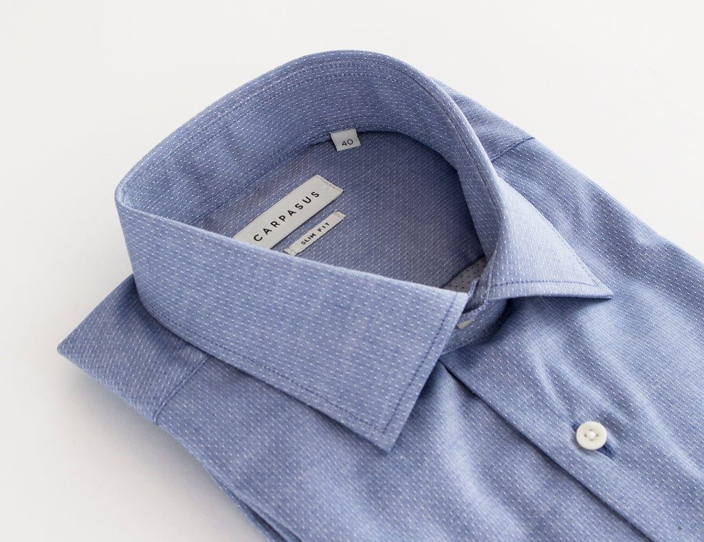 CARPASUS Tailored Shirt 'easy'