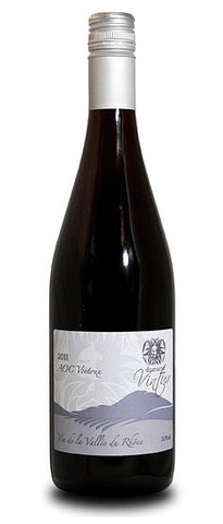 Red Tradition 2011, AOC Ventoux