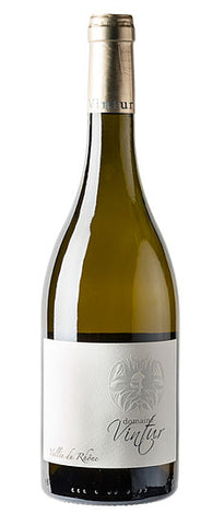 White Tradition 2014, AOC Ventoux