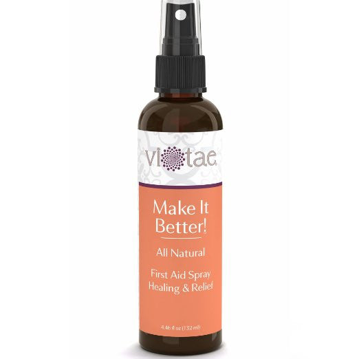Make It Better! - 100% Natural, First Aid Spray