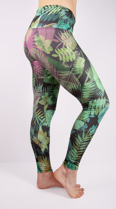 Bright Tight - Hot Tropic