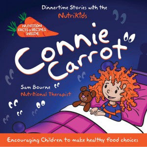 Connie Carrot