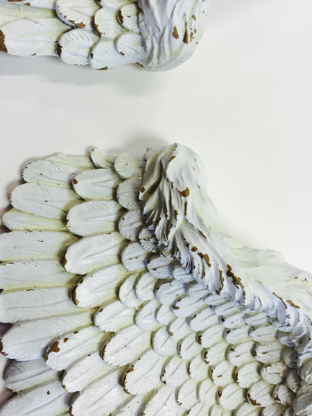 Wall Mountable Angel Wings (SOLD OUT)