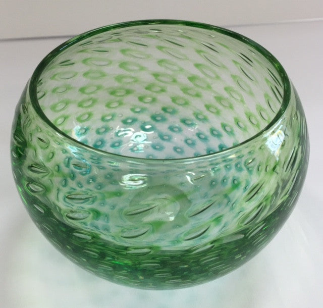 Martin Andrews - Ariel Collection - Green Bowl