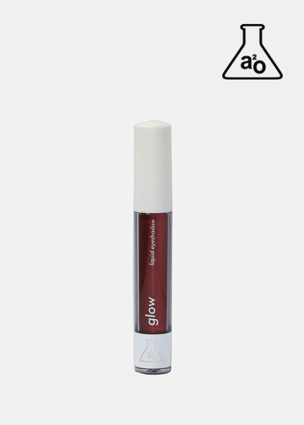 a2o Glow Liquid Eyeshadow- Dust