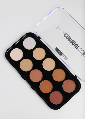 Beauty Treats Contour Palette