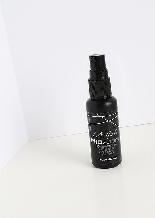 L.A. Girl - HD Setting Spray