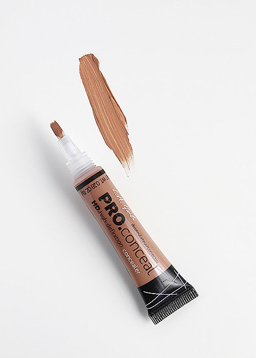 L.A Girl HD Pro Concealer- Medium Tones