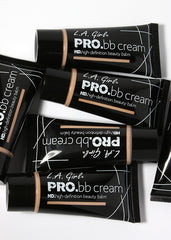 L.A. Girl HD PRO BB Cream - Light to Medium