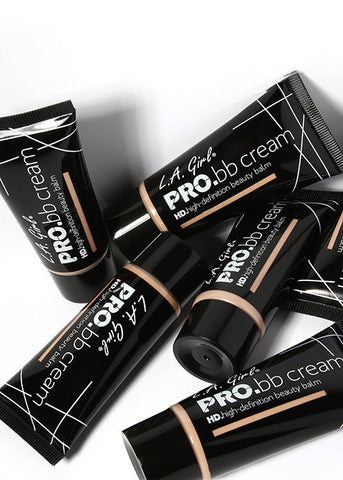 L.A. Girl HD PRO BB Cream - Medium to Dark