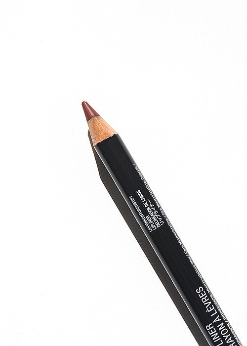 NYX Slim Lip Pencil - Nutmeg