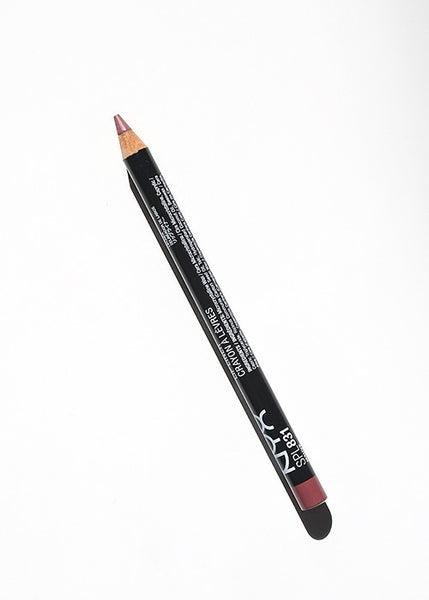 NYX Slim Lip Pencil - Mauve