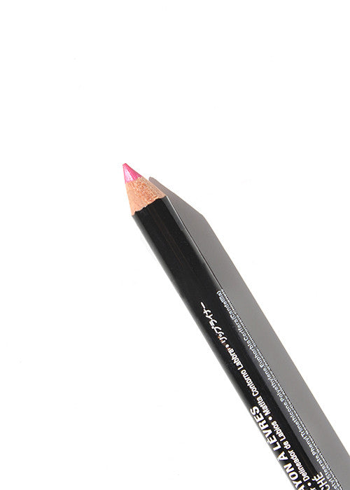 NYX Slim Lip Pencil - Edge Pink