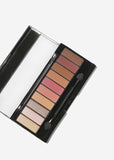 CELAVI Nude 10 Colors Eyeshadow