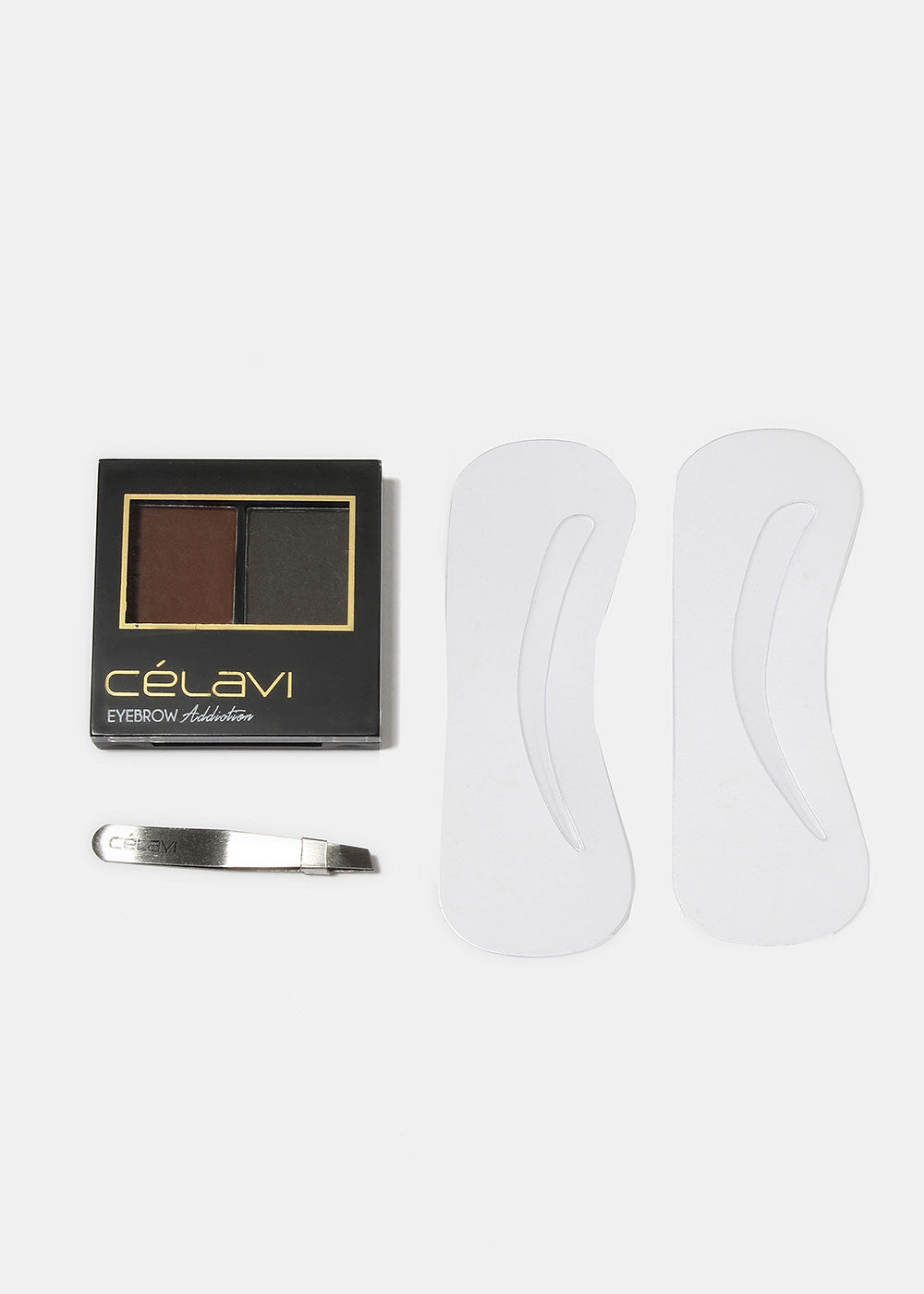 CELAVI Eyebrow Addiction - 01