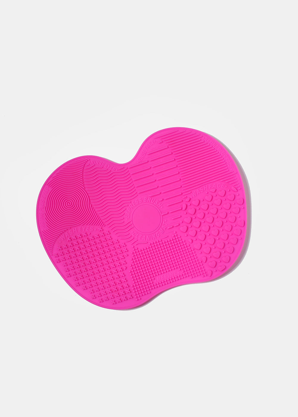 Make Up Brush Cleansing Mat