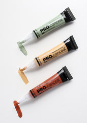 L.A Girl HD Pro Concealer - Color Correcting Tones