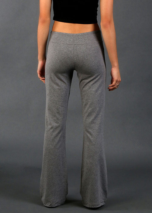 The Lounge Pant - Grey