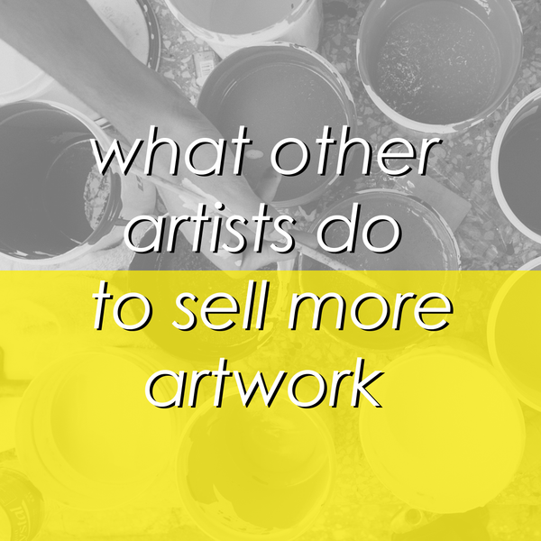 Artist Insider: Highly Effective Habits of Successful Artists