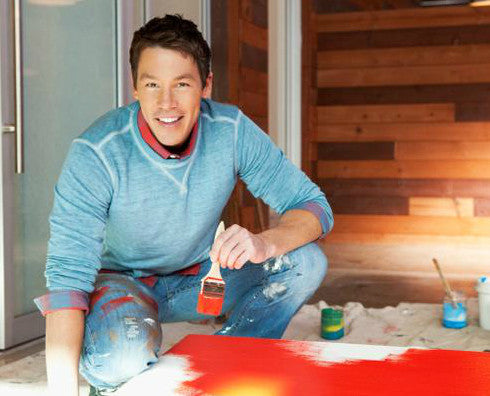 David Bromstad Endorses Blink!