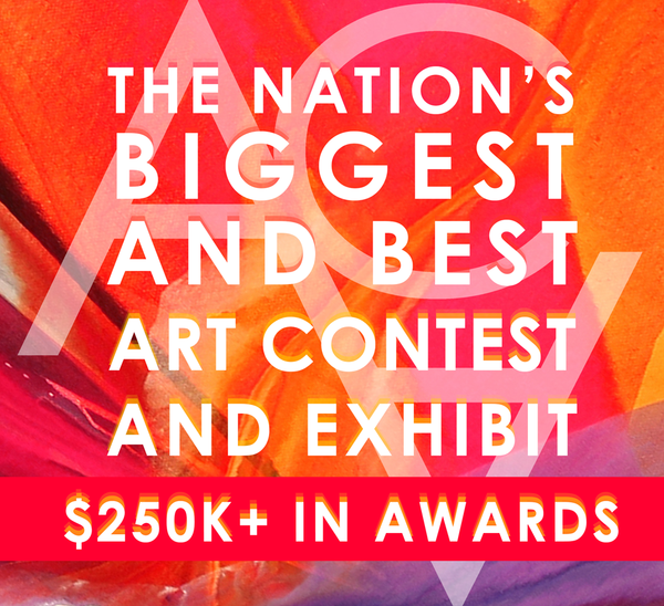 Our Art Contest Accelerates Your Art Career