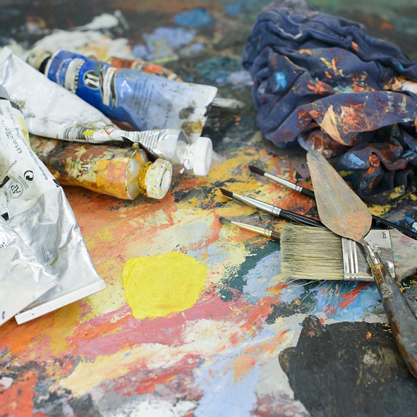 5 Mistakes Artists Make (And How to Overcome Them)