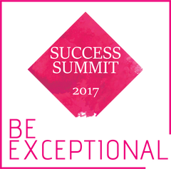 Success Summit: Be Exceptional
