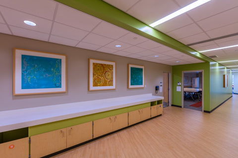 ADC Childrens Hospital 17