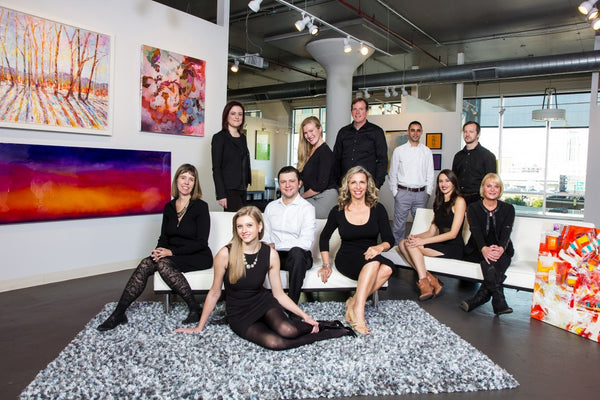ADC & Blink Art Resource Staff Photo 2015
