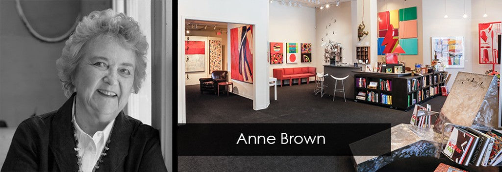 Anne Brown, The Arts Company | ACA Art Comes Alive Juror