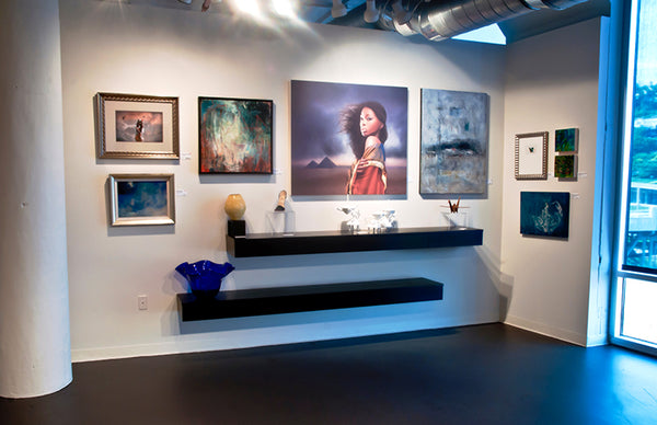 Art Design Consultants Gallery | Art Comes Alive 2014