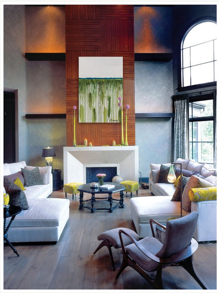 David Bromstad Interior